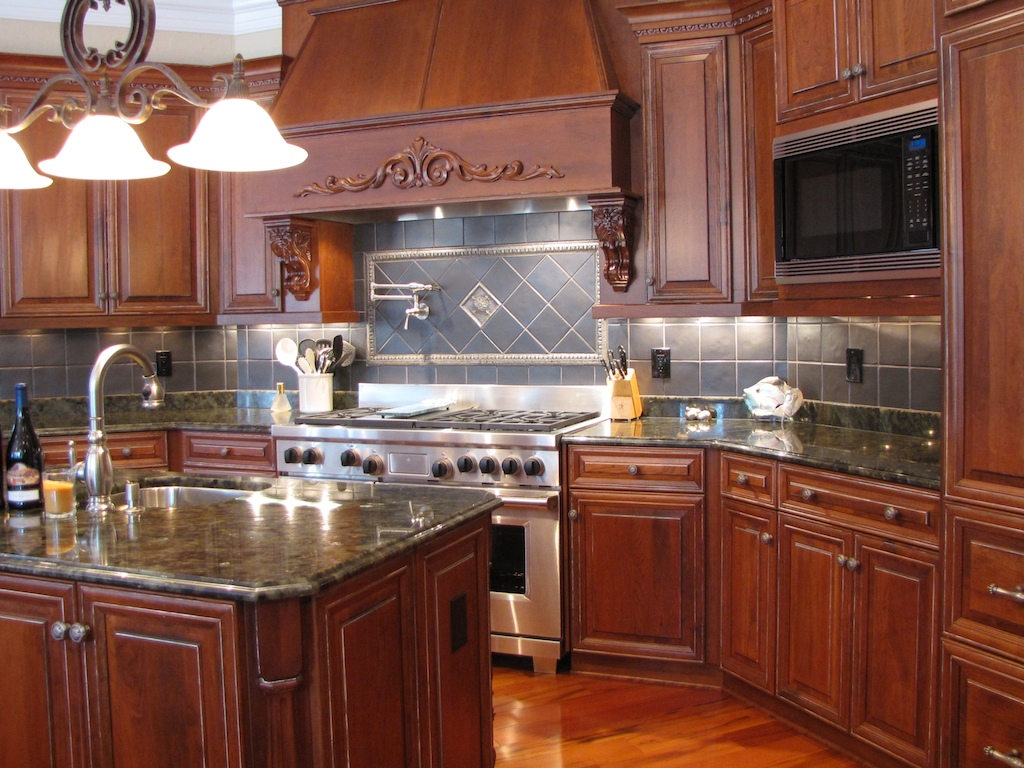 Design Concepts And The Cabinets Were Fabricated By Dave S Cabinets